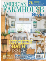 American Farmhouse Style Print Subscription