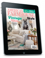American Farmhouse Style Jun/July 2020 Digital