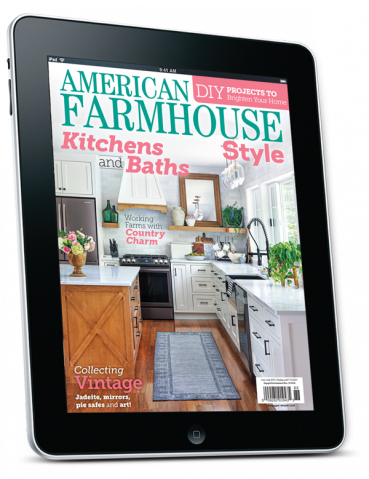 American Farmhouse Style Jun/Jul 2021 Digital