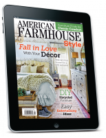 American Farmhouse Style Oct/Nov 2019 Digital