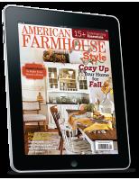 American Farmhouse Style Oct/Nov 2021 Digital