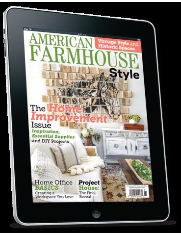 American Farmhouse Style Feb/Mar 2021 Digital