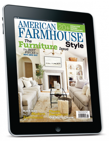 American Farmhouse Style Digital Subscription