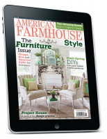 American Farmhouse Style Apr/May 2021 Digital