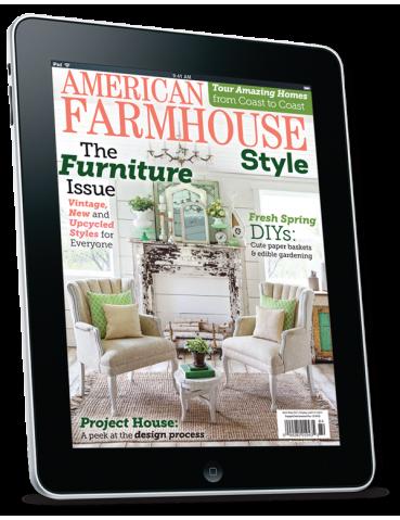 American Farmhouse Style Apr/May 2021 Digital