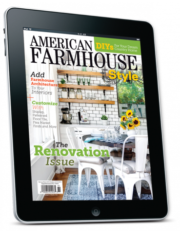 American Farmhouse Style Feb/Mar 2019 Digital