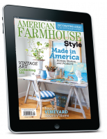 American Farmhouse Style Aug/Sep 2020 Digital