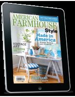 American Farmhouse Style Aug/Sep 2020 Digital