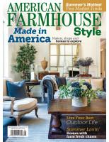 American Farmhouse Style Aug/Sep 2021