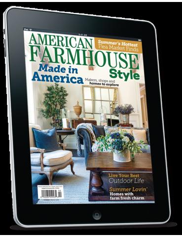 American Farmhouse Style Aug/Sep 2021 Digital