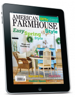 American Farmhouse Style Apr/May 2019 Digital