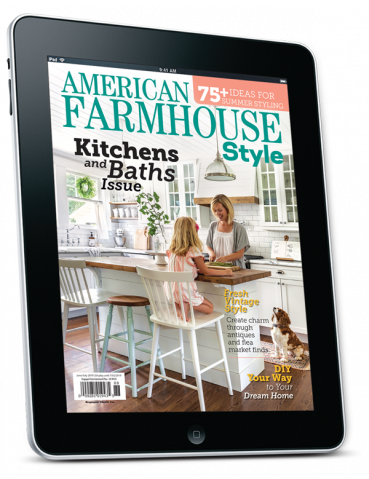 American Farmhouse Style Jun/July 2019 Digital