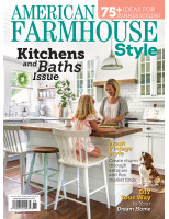American Farmhouse Style Jun/July 2019