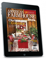 American Farmhouse Style Winter 2018 Digital