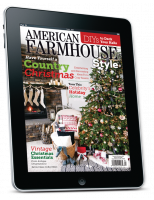 American Farmhouse Style Dec/Jan 2020 Digital