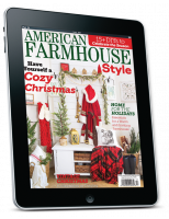 American Farmhouse Style Dec/Jan 2021 Digital