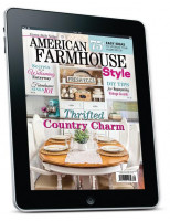 AMERICAN FARMHOUSE STYLE WINTER/SPRING 2017 DIGITAL