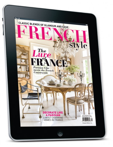French Style Fall 2018 Digital