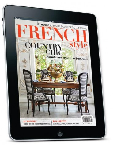 FRENCH STYLE FALL 2016 DIGITAL