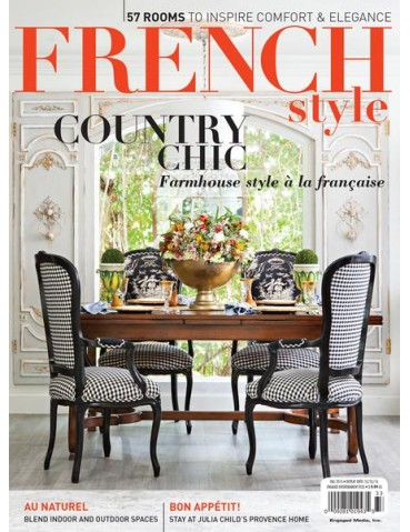 FRENCH STYLE FALL 2016