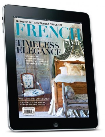 French Style Winter 2017 Digital