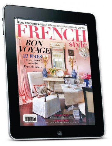 FRENCH STYLE WINTER 2016 DIGITAL
