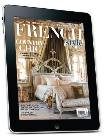 French Style Summer 2018 Digital