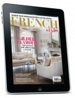 French Style Winter 2018 Digital