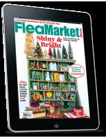 Flea Market Décor Holiday 2021 Digital