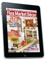 FLEA MARKET DECOR FALL 2016 DIGITAL