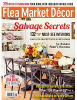 FLEA MARKET DECOR NOV/DEC 2017