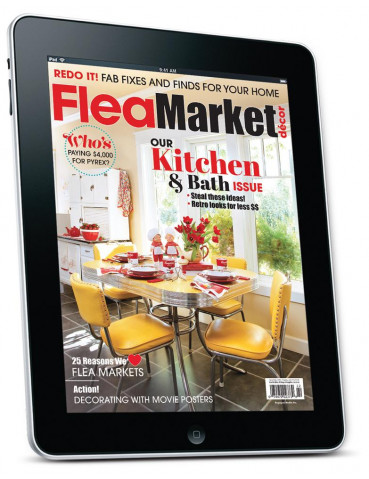 Flea Market Decor Apr/May 2018 Digital