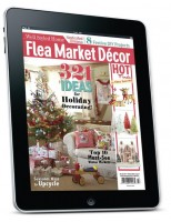 FLEA MARKET DÉCOR DEC/JAN 2014 DIGITAL