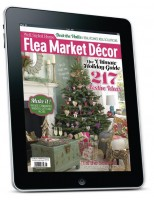 FLEA MARKET DÉCOR DEC/JAN 2015 DIGITAL