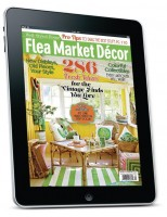 FLEA MARKET DECOR SPRING 2016 DIGITAL