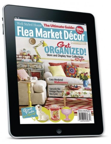 FLEA MARKET DÉCOR MAR/APR 2014 DIGITAL
