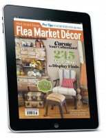 FLEA MARKET DÉCOR SEP/OCT 2015 DIGITAL