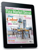 FLEA MARKET DECOR SEP/OCT 2017 DIGITAL