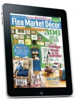 FLEA MARKET DECOR SUMMER 2016 DIGITAL