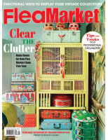 Flea Market Décor Feb/Mar 2019