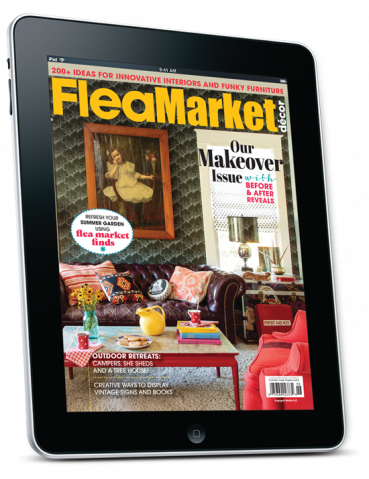 FLEA MARKET DÉCOR DIGITAL SUBSCRIPTION
