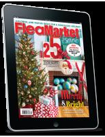 Flea Market Décor Holiday 2019 Digital