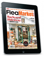 Flea Market Décor Oct/Nov 2018 Digital