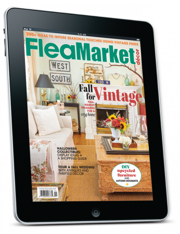 Flea Market Décor Oct/Nov 2019 Digital