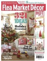 FLEA MARKET DÉCOR DEC/JAN 2014