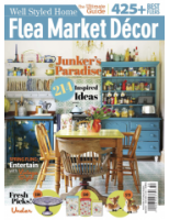 FLEA MARKET DÉCOR MAR/APR 2015