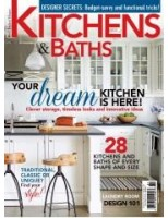 KITCHENS & BATHS SUMMER/FALL 2015