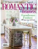 Romantic Homes September 2018