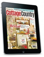 ROMANTIC HOMES PRESENTS COTTAGE COUNTRY FALL 2016 DIGITAL