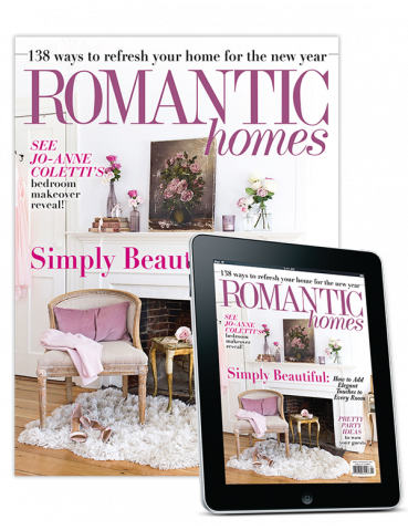 Romantic Homes Combo Offer